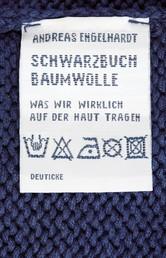 Schwarzbuch Baumwolle - Was wir wirklich auf der Haut tragen