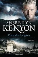 Sherrilyn Kenyon: Prinz der Ewigkeit ★★★★