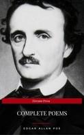 Edgar Allan Poe: Edgar Allan Poe: Complete Poems (Eireann Press)