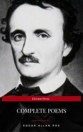 Edgar Allan Poe: Complete Poems (Eireann Press)