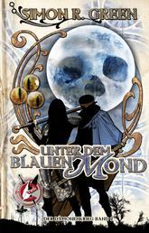 Unter dem Blauen Mond - Die Legende von Falk und Fischer