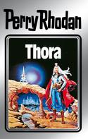 Kurt Mahr: Perry Rhodan 10: Thora (Silberband) ★★★★