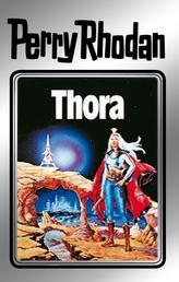 "Perry Rhodan 10: Thora (Silberband) - 4. Band des Zyklus ""Altan und Arkon"""
