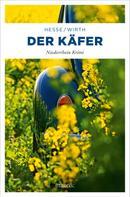 Thomas Hesse: Der Käfer ★★★★