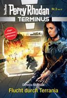 Dennis Mathiak: Terminus 2: Flucht durch Terrania ★★★★