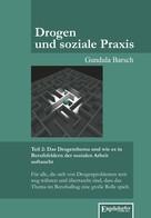 Gundula Barsch: Drogen und soziale Praxis - Teil 2: Das Drogenthema und wie es in Berufsfeldern der sozialen Arbeit auftaucht