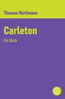 Thomas Hürlimann: Carleton