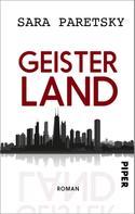 Sara Paretsky: Geisterland ★★★★