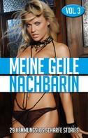 Andreas Müller: Meine geile Nachbarin - Vol. 3 ★★★