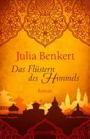 Julia Benkert: Das Flüstern des Himmels ★★★★
