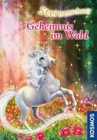 Linda Chapman: Sternenschweif, Geheimnis im Wald