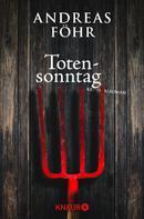 Andreas Föhr: Totensonntag ★★★★