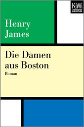 Die Damen aus Boston - Roman