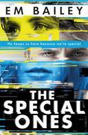 Em Bailey: The Special Ones