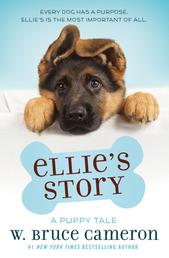Ellie's Story - A Puppy Tale