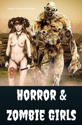 Horror & Zombie Girls