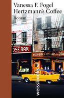 Vanessa F. Fogel: Hertzmann's Coffee ★★★★