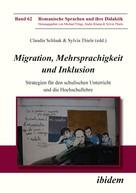Sylvia Thiele: Migration, Mehrsprachigkeit und Inklusion