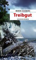 Maren Schwarz: Treibgut ★★★★