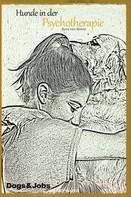 Rosa van Almen: Hunde in der Psychotherapie ★★★