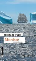 Reinhard Pelte: Mordsee ★★★★