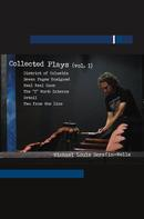 Michael Louis Serafin-Wells: Collected Plays