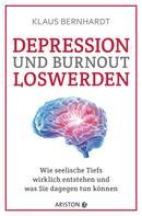 Klaus Bernhardt: Depression und Burnout loswerden ★★★★