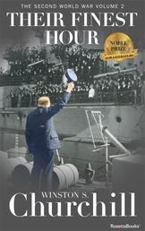 Their Finest Hour - The Second World War, Volume 2