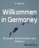 R. Böhmer: Willkommen in Germoney ★