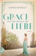 Sophie Benedict: Grace und die Anmut der Liebe ★★★