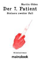 Martin Olden: Der 7. Patient ★★★★