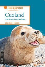 Cuxland - Zwischen Weser und Elbmündung