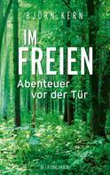 Björn Kern: Im Freien – Abenteuer vor der Tür ★★★