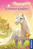 Linda Chapman: Sternenschweif, 18, Sommerzauber ★★★★★