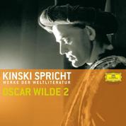 Kinski spricht Oscar Wilde 2