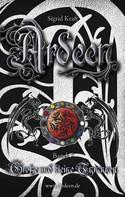 Sigrid Kraft: Ardeen – Band 7 ★★★★★