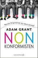 Adam Grant: Nonkonformisten ★