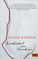 Klaus Kordon: Krokodil im Nacken ★★★★