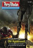 Michael Marcus Thurner: Perry Rhodan 3067: Die Ägidenwelt ★★★★