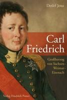 Detlef Jena: Carl Friedrich