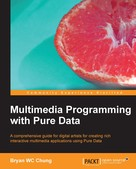 Bryan WC Chung: Multimedia Programming with Pure Data