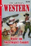 R.S. Stone: Die großen Western 115 ★★★★★
