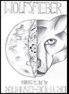 Aline S. Sieber: Wolfsfieber, Dryade-Eismagier