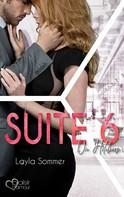 Layla Sommer: Suite 6: Die Hoteliers ★★★★