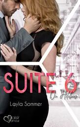 Suite 6: Die Hoteliers