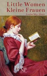 Little Women – Kleine Frauen - Illustrierte Fassung