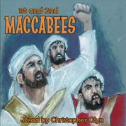 1st and 2nd Book of Maccabees