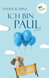 Ich bin Paul - Roman