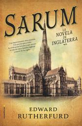 Sarum - La novela de Inglatera