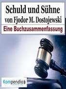 Robert Sasse: Schuld und Sühne von Fjodor M. Dostojewski